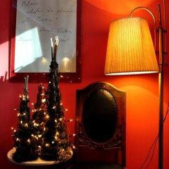 Отель Willa Marma B&B 3* Стандартный номер с различными типами кроватей фото 33
