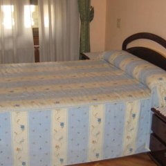 Отель Hostal La Selecta Испания, Мадрид - отзывы, цены и фото номеров - забронировать отель Hostal La Selecta онлайн комната для гостей фото 3