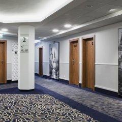 Orea Hotel Pyramida 4* Представительский номер с различными типами кроватей фото 8