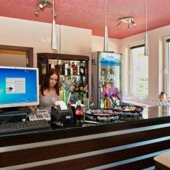Апартаменты ПМГ Апартаменты Лагуна Солнечный берег интерьер отеля
