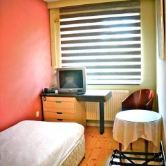 Hotel Bentley 2* Стандартный номер с различными типами кроватей фото 8