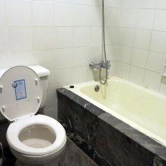 Отель Mike Beach Resort Pattaya ванная фото 2