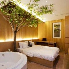 Hotel The Designers Samseong 3* Номер Делюкс с двуспальной кроватью фото 3