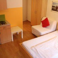 Отель Ante Portas Зальцбург удобства в номере