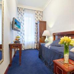 Бутик-Отель Золотой Треугольник 4* Стандартный номер с различными типами кроватей фото 24