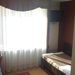 Гостиница ДерябинЪ 3* Стандартный одноместный номер с различными типами кроватей фото 6