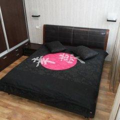 Апартаменты Екатеринослав Улучшенный номер с разными типами кроватей фото 9