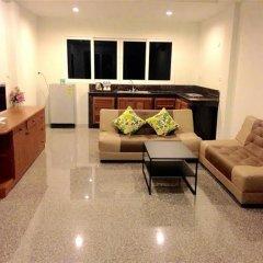 Отель Siray House 3* Улучшенные апартаменты фото 15