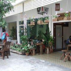 Sri Krungthep Hotel питание фото 3
