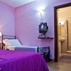 Отель B&B Monte Dei Pegni 3* Стандартный номер фото 2