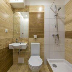 Hotel Górski Kalatówki Закопане ванная