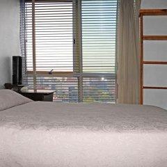 Отель Penthouse US Embassy with Balcony Мехико комната для гостей фото 4