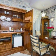 Hotel Villa Duomo 4* Улучшенные апартаменты с разными типами кроватей фото 16