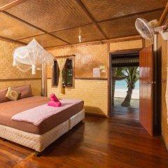 Отель Bottle Beach 1 Resort 3* Бунгало с различными типами кроватей фото 4