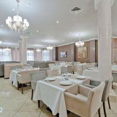 Гостиница City Holiday Resort & SPA питание