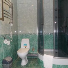 Гостиница Parus Guest House ванная фото 2