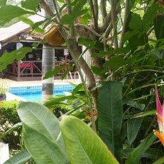 Отель Baan Sukreep Resort бассейн фото 3