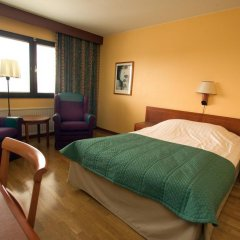 Отель Scandic Orebro Vast 3* Номер категории Эконом фото 4