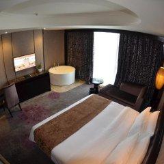 Отель Xiamen Wanjia International Hotel Китай, Сямынь - отзывы, цены и фото номеров - забронировать отель Xiamen Wanjia International Hotel онлайн удобства в номере