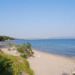 Amari Hotel Метаморфоси пляж