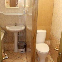 Отель МКМ 2* Кровать в мужском общем номере фото 3
