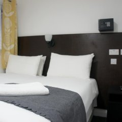 Plaza London Hotel 2* Стандартный номер с двуспальной кроватью фото 6