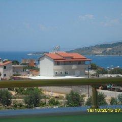 Отель Skrapalli Албания, Ксамил - отзывы, цены и фото номеров - забронировать отель Skrapalli онлайн балкон