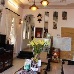 Отель Thanh Luan Hoi An Homestay интерьер отеля фото 2