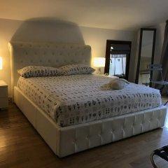 Отель Princess B&B Frascati Италия, Гроттаферрата - отзывы, цены и фото номеров - забронировать отель Princess B&B Frascati онлайн комната для гостей фото 2