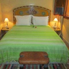 Отель Riad Dar Alia Марокко, Рабат - отзывы, цены и фото номеров - забронировать отель Riad Dar Alia онлайн комната для гостей фото 2
