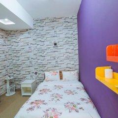 Отель Minh Thanh 2 2* Номер Делюкс фото 42
