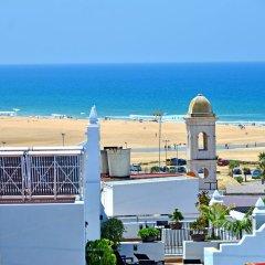 Отель Hostal El Arco пляж фото 2