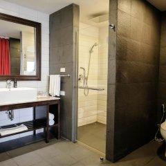 Nanda Heritage Hotel 3* Люкс с различными типами кроватей фото 5