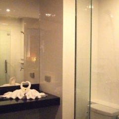 Отель Twin Hotel Таиланд, Пхукет - отзывы, цены и фото номеров - забронировать отель Twin Hotel онлайн ванная