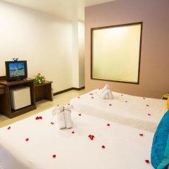 ?Baya Phuket Hotel 3* Номер категории Эконом с различными типами кроватей