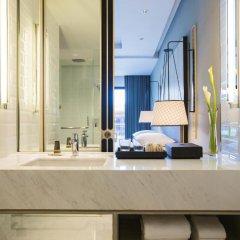Отель Hua Hin Marriott Resort & Spa 5* Номер Делюкс с различными типами кроватей фото 4
