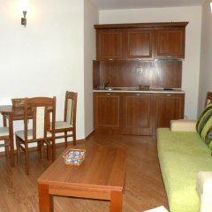 Отель Apartament TSO Bułgaria Sunny Beach Солнечный берег в номере
