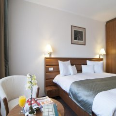 Ramada Hotel Cluj 4* Люкс с различными типами кроватей