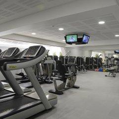 Отель Altis Suites фитнесс-зал фото 2