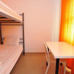 Hans Brinker Hostel Lisbon Стандартный номер с различными типами кроватей фото 6