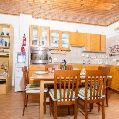 Отель Gold Sand Villa Кипр, Протарас - отзывы, цены и фото номеров - забронировать отель Gold Sand Villa онлайн в номере