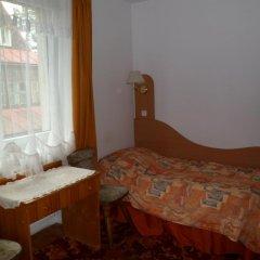 Отель Pokoje Gościnne Koralik Стандартный номер с 2 отдельными кроватями (общая ванная комната) фото 4