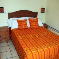 Отель Casa Vilasanta Стандартный номер с двуспальной кроватью фото 5