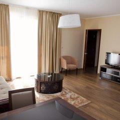 Апарт-Отель Golden Line Апартаменты с различными типами кроватей фото 24
