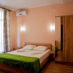 Гостевой дом Бухта №5 Стандартный номер с двуспальной кроватью фото 3