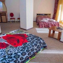 Гостиница Малибу Полулюкс с разными типами кроватей фото 32
