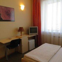 Гостиница Корона 2* Стандартный номер с различными типами кроватей фото 2