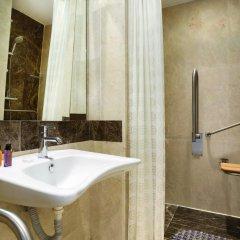 Отель Ramada Encore Istanbul Airport ванная