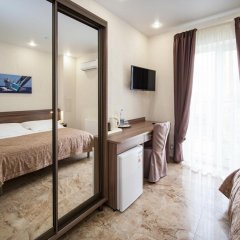 Гостиница Regatta Стандартный номер с различными типами кроватей