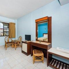 Отель Pure Phuket Residence балкон
